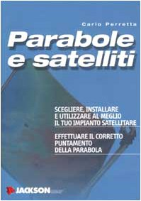 Parabole e satelliti