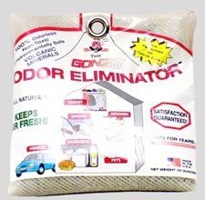 4 each: Gonzo Odor Eliminator (OEH212) by Gonzo Corporation the