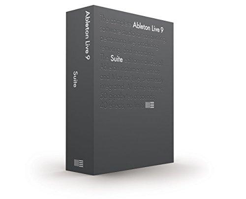 Ableton Live 9 Suite di Produzione Musicale