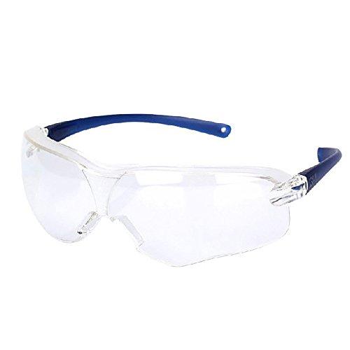 Anti-Fog Shooting Schutzbrille UV-Schutz Brille Outdoors Eyewear kratzfeste Gläser Clear