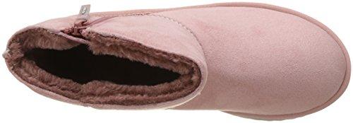 Stivali Da Pioggia Esprit Ladies Uma Bootie Pink (blush)