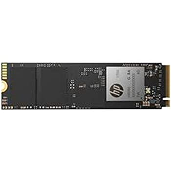 HP Hewlett Packard EX950 Disco Duro Interno SSD 512GB 5MS22AA#ABB ...