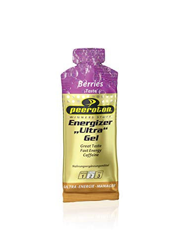 Peeroton Energizer Ultra Gel Berries 1er Pack (1 x 40 g)