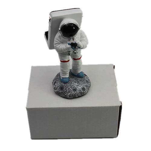 Einzigartige Astronaut Style Desktop Stand Holder Bracket Universal Für Figuren Smartphone Mini Style Stand