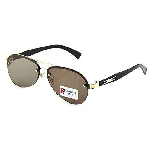 SCJ Vogue positiven Artikel Kröte Spiegel natürlichen Kristallfelsen der Spiegel ist männlich frisch und cool die Sonnenbrille EIN Auge behalten die Altersbrille in der Strahlung zu verteidigen