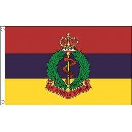 Royal armée Medical Corps Drapeau – British militaire