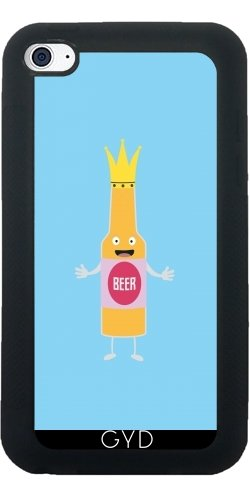 silicone-case-for-ipod-touch-4-queen-beer-bottle-crone-by-ilovecotton