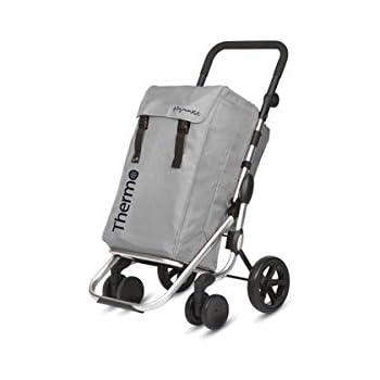 Playmarket Einkaufstrolley mit offener Tasche We Go Prince