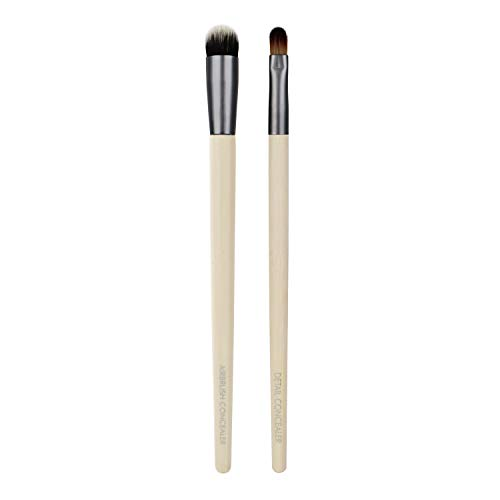EcoTools Ultimate Concealer Makeup Brush Duo