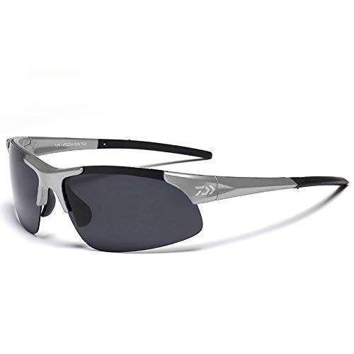 ZXYSSKT Neue Anti-Blaue Gläser Anti-uv Uv400 Flat Mirror Retro Glasses Frame,Silver