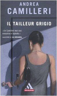 Andrea Camilleri: »Il tailleur grigio« auf Bücher Rezensionen