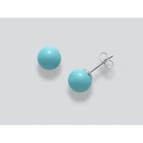 Miluna orecchini Donna in argento codice: PER2326