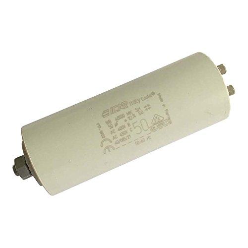 Preisvergleich Produktbild Kondensator Permanent Motor Kabelschuhzange 5016uF