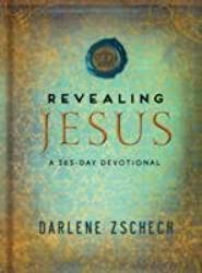 [(Revealing Jesus : A 365-Day Devotional)] [By (author) Darlene Zschech] published on (September, 2015)