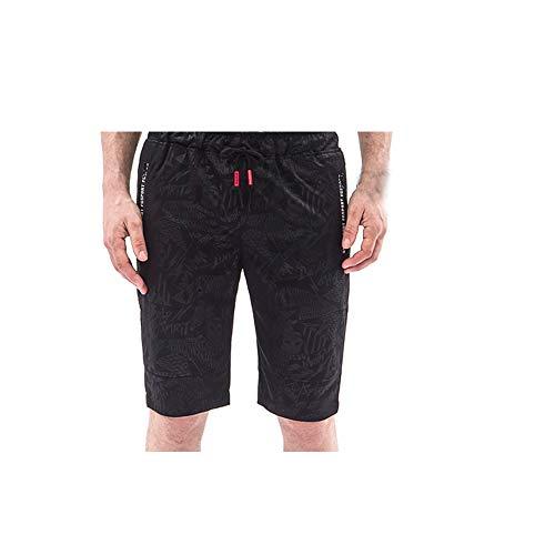 Malloom® Männer Overalls Schädel beiläufige Tasche Strand Arbeit beiläufige Kurze Hosen Shorts Hosen -