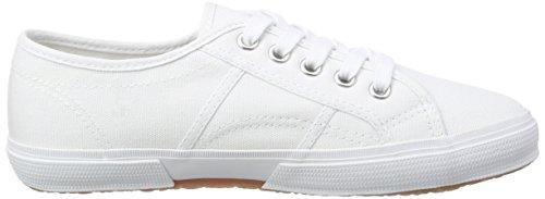 Tamaris 23610, Sneakers basses femme Blanc - Weiß (White 100)