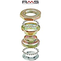 /Steering Head Bearing RMS Headset Assembly Kit for Honda Sky 50 2000 preiswert