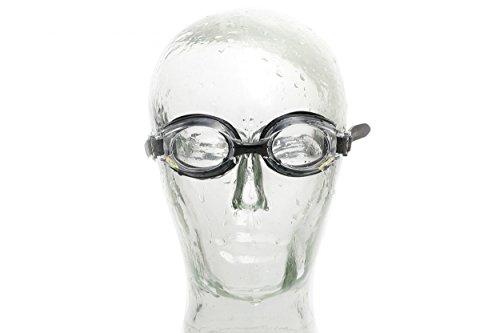 Aqua Speed Lumina nuoto occhiali (lenti ottiche per correggere miopia, incrementi di mezzo passo da (Vetro Occhiali)
