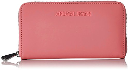 GERANIO LIGHT Rosa 2x10x19 Jeans Donna Armani 08170 cm 9280327p772 Portafoglio n78wa6q