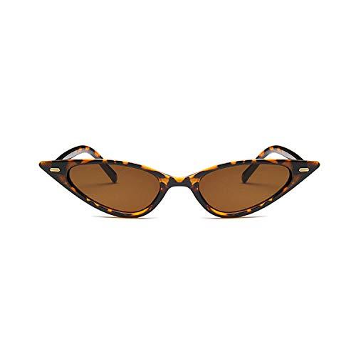 db5c860ee5 Gafas de sol deportivas, gafas de sol vintage Women Sexy Cat Eye Sunglasses  Brand Designer