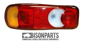 Bison 265549X126, 20745060, 5001847153 Fl Rear Replacement for sale  Delivered anywhere in UK