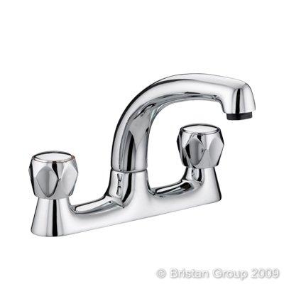 bristan-vac-dsm-c-mt-club-deck-chrome-plated-sink-mixer-with-metal-heads