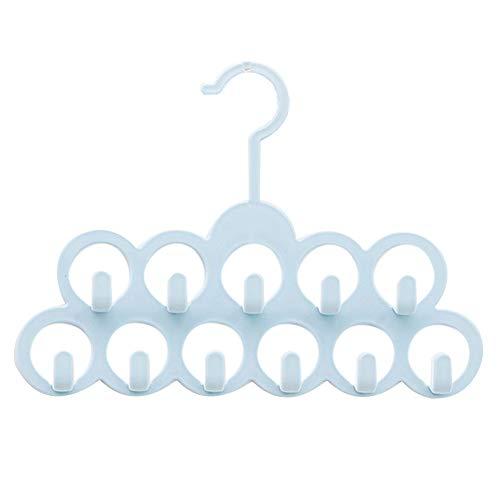 SDGDFXCHN 1 unid Bufanda Bufanda Almacenamiento Organizador
