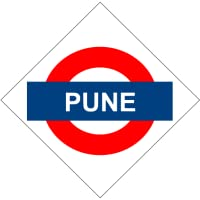 Pune Local Train Timetable