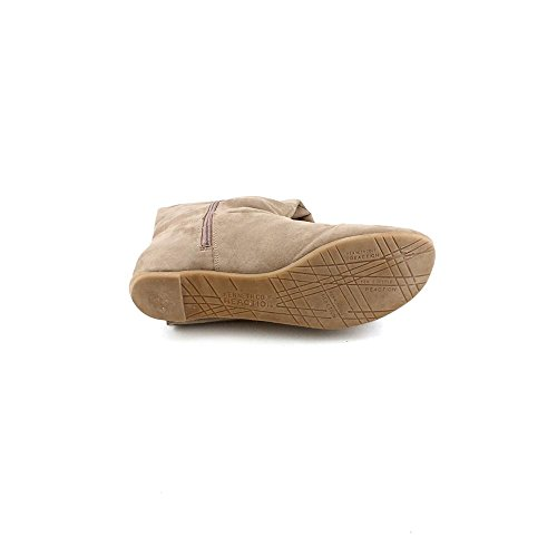 Kenneth Cole Reaction Pro-Long Toile Botte Taupe