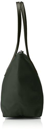 Tracolle Concept Lacoste Ladies L1212, Marron (colofonia) 14,5x24,5x24 Cm