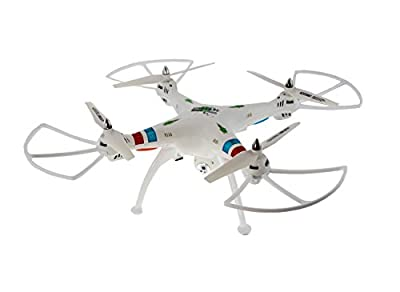 Siva Toys Siva ToysMT995WFPV Sky Force FPV Die-Cast Model by Siva Toys