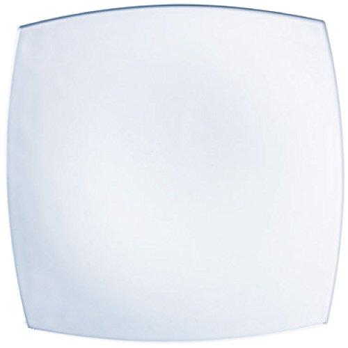 VISCIO TRADING Cadre Plate Plan d'Opale CM26 Maison Blanche et cuisine