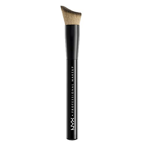 NYX PROFESSIONAL MAKEUP brocha maquillaje Total Contro