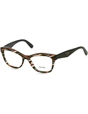 Prada 0PR 29RV, Monturas de Gafas para Mujer