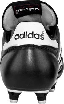 Adidas - World Cup, Scarpe Da Calcio, unisex (black / ftwr white)