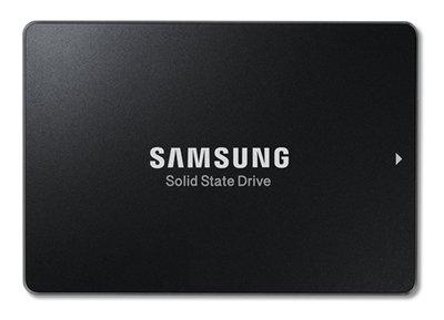 Samsung MZ-76E1T0B/EU Interne SATA SSD 860 EVO 1 TB 2,5 Zoll bis zu 550 MB/s schwarz