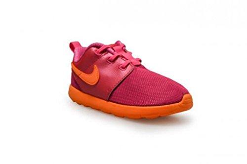 749425 Rosherun Sneaker Pink Nike Vivid 610 Kinder Roshe One Neu xnHUqUEX