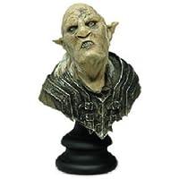 ORC OVERSEER Señor de los anillos busto de resina appr 16,5cm Sideshow Weta