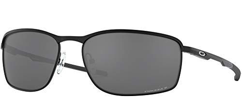 Oakley Sonnenbrillen Conductor 8 OO 4107 Matte Black/PRIZM Black Herrenbrillen