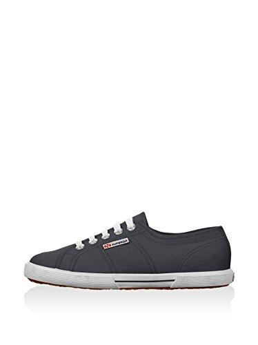 Superga 2950 COTU Unisex-Erwachsene Sneakers Dark Grey