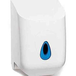 JDS PL60PWB Modular Centrefeed Roll Dispenser, Large, White