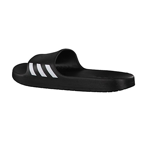 Sandales femme adidas Aqualette core black/ftwr white/core black