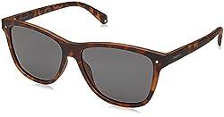 Polaroid Gradient Wayfarer Womens Sunglasses - (PLD 6035/S N9P 56M9|56|Grey Color)