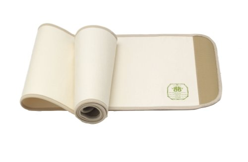 Ceinture post natale Belly Bandit Bamboo Naturel (S) Naturel