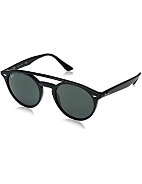 Ray-Ban 4279, Gafas de Sol Unisex, Negro, 51
