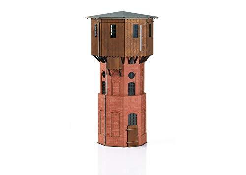 Märklin 56191 Preuss.Einheitstyp - Figura Decorativa para Montar (Madera), diseño de Torre de Agua