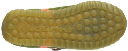 001200800303 Bege Khaki Mädchen Foi 9121 Sneaker Naturino RqwCFPA