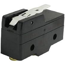 cm-1702Bisagra SPDT 3Terminales de tornillo interruptor de palanca AC 250V 15A Límite