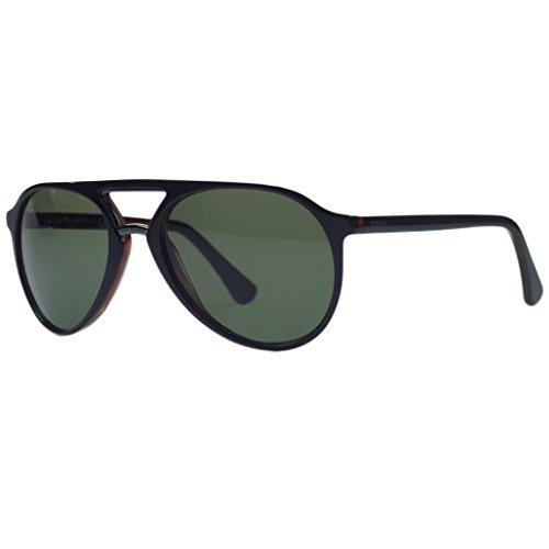Tod's -  occhiali da sole  - uomo marrone marrone