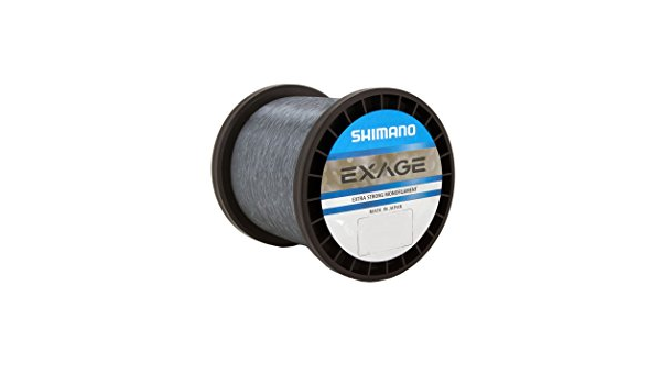 Shimano Exage 100m 0,255mm 5,50kg Angelschnur Monofile Schnur Monoschnur Monofil Mono Line